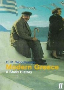 MODERN GREECE A SHORT HISTORY-0