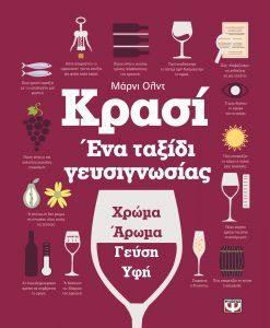 Κρασί – Ένα ταξίδι γευσιγνωσίας-0