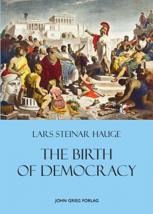 The birth of democracy-0