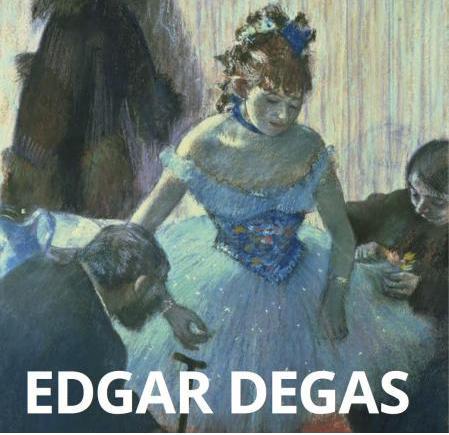 Edgar Degas-0