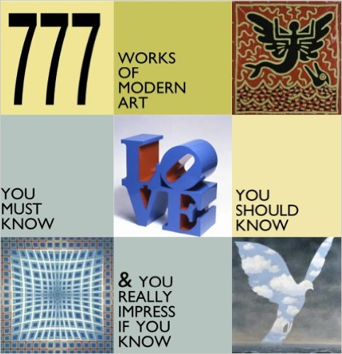 777 Works of Modern Art-0