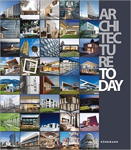 Architecture today - Annual of Architecture One-0