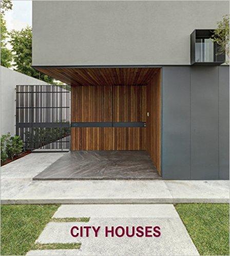 City Houses -0