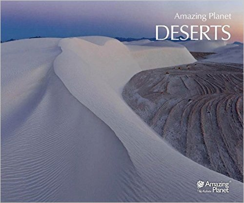 Deserts (POSTERS)-0