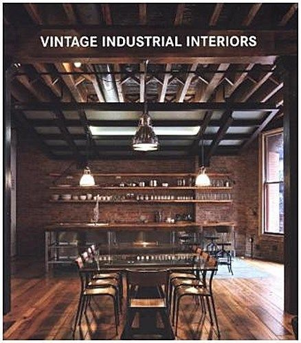 Vintage Industrial Interiors-0